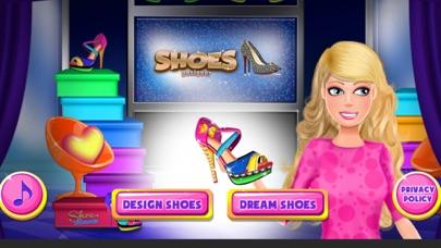 Shoes Fashion Designer screenshot 1