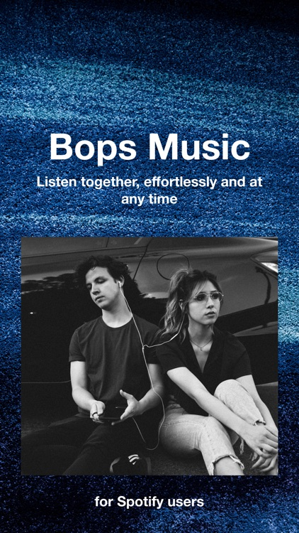 Bops: Music with Friends