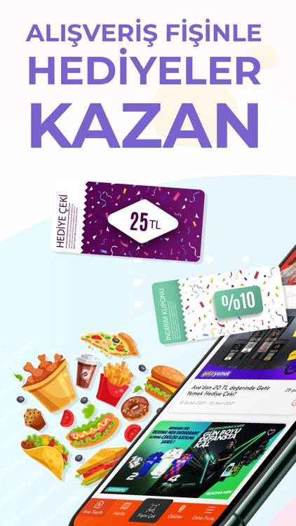 Çek Kazan
