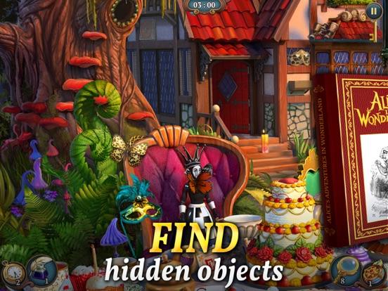 Sherlock: Hidden Match 3 Cases screenshot 10