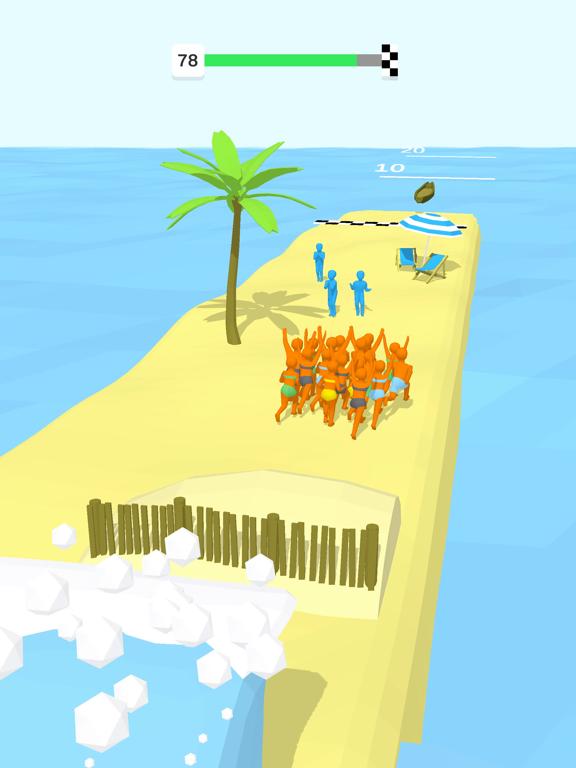 Beach Panic! screenshot 11