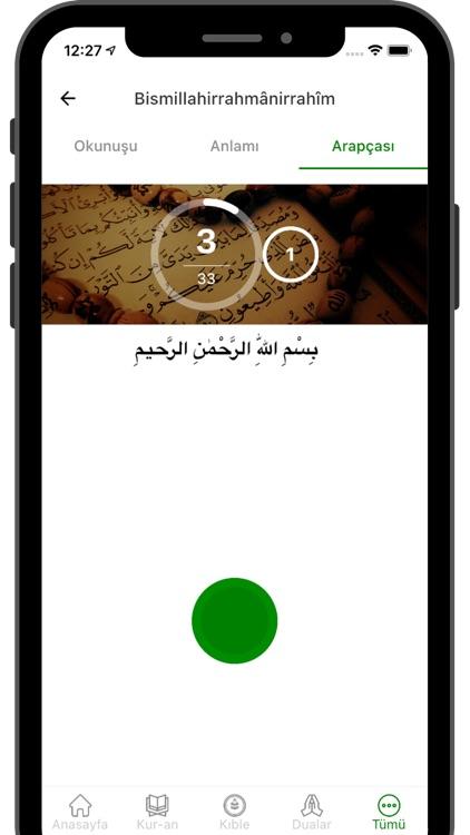 Kuran-ı Kerim Dinle screenshot-4
