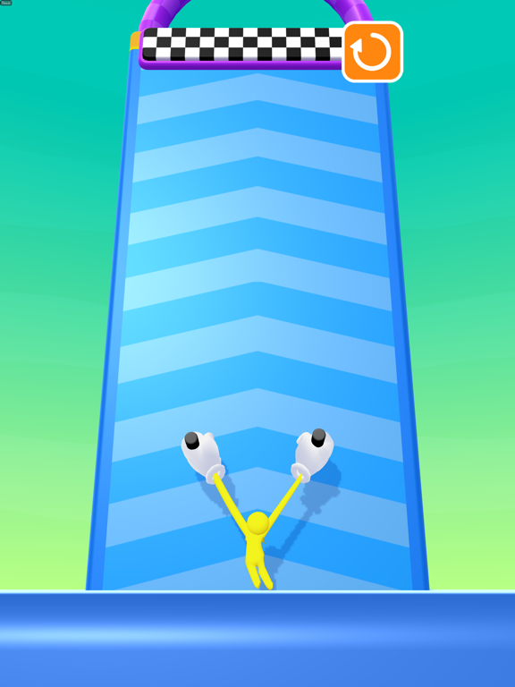 Handy Climber! screenshot 6