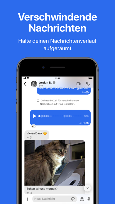 messages.download Signal – Sicherer Messenger software