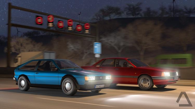 Driving Zone: Germany Pro screenshot-4