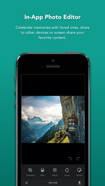 Total Wireless Cloud screenshot-4