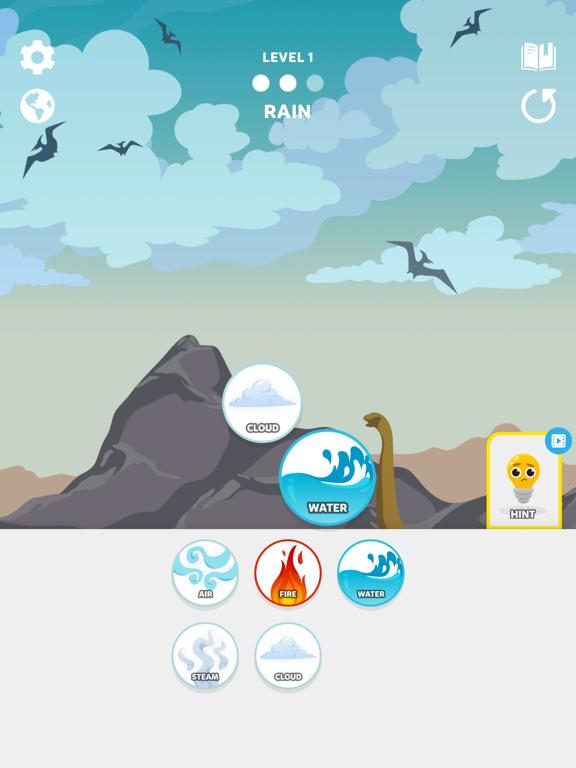Element Flow screenshot 5