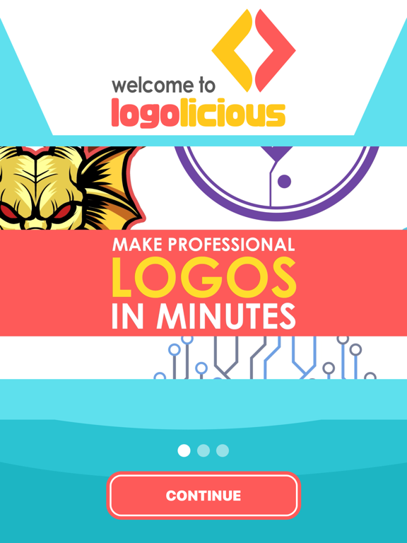 Logo Maker* screenshot 13