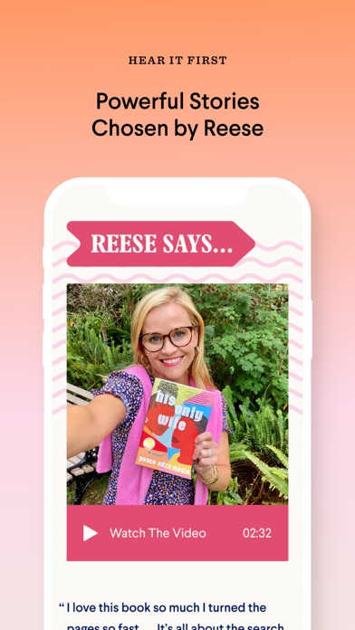 messages.download Reese's Book Club software