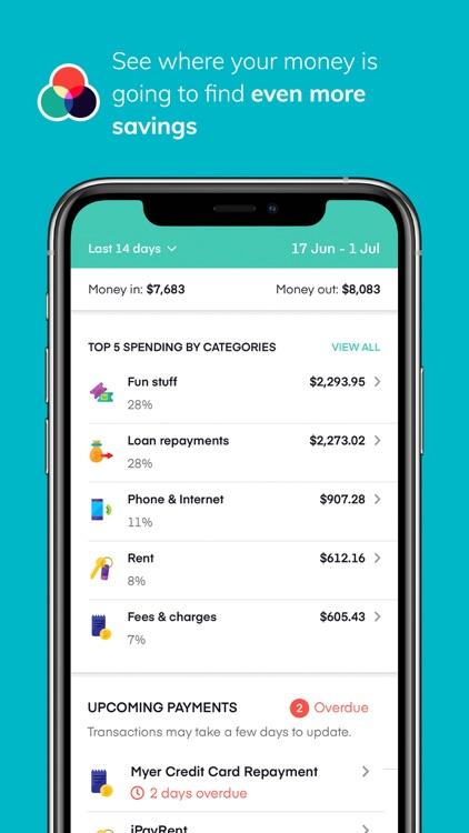 Credit Simple Money Tracker