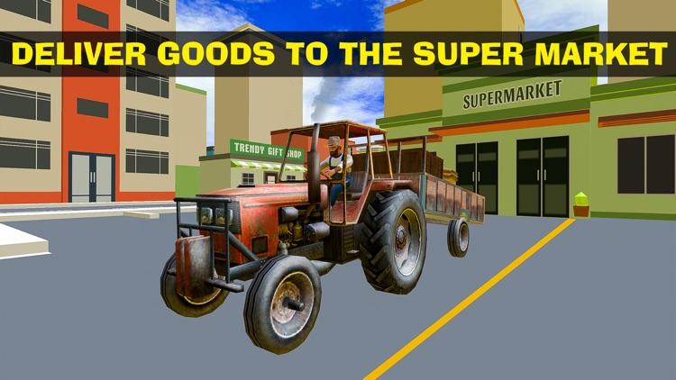 Farming USA Tractor Supply 2 screenshot-3
