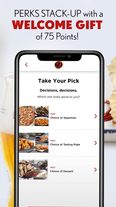 Download My Red Lobster Rewards℠ for Android