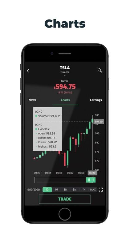 TradeZero screenshot-4