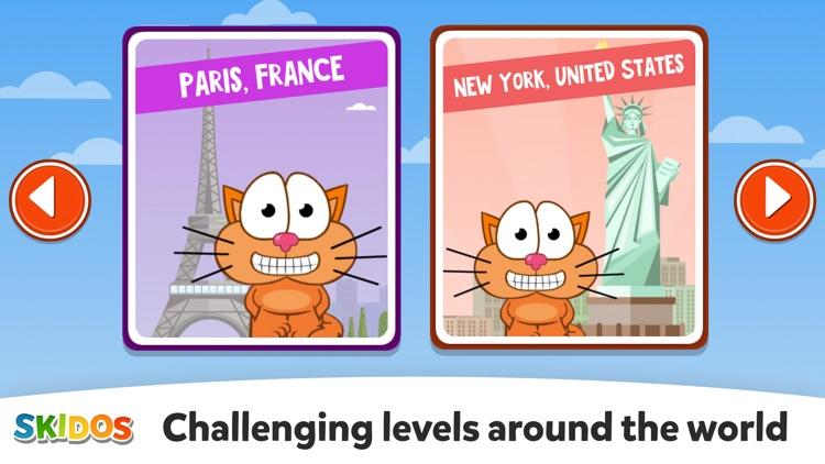 Kids Learning Games: 6-9 Years screenshot-3