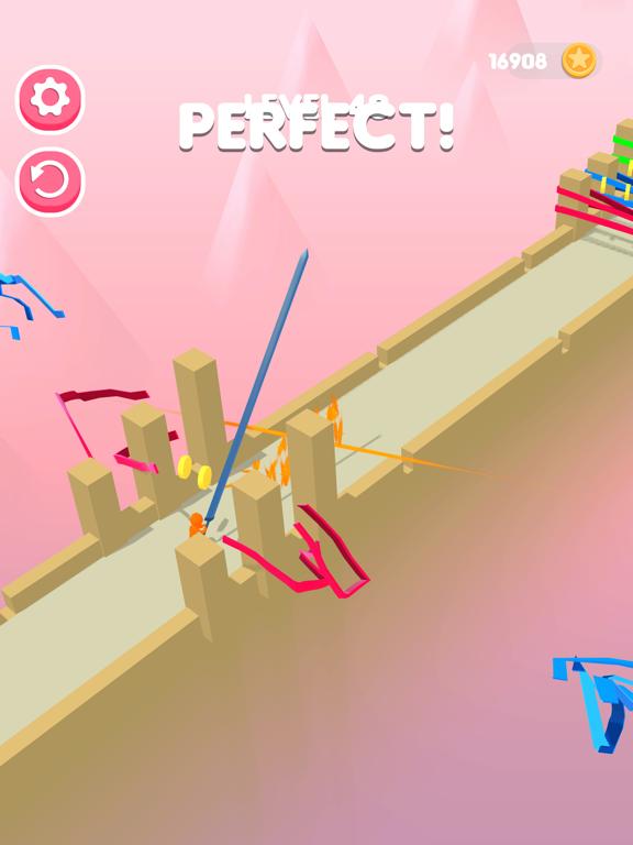 Plank Cut screenshot 18