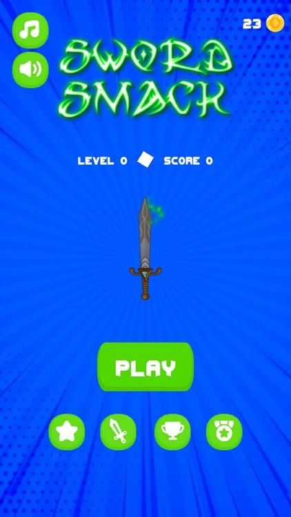 Sword Smack