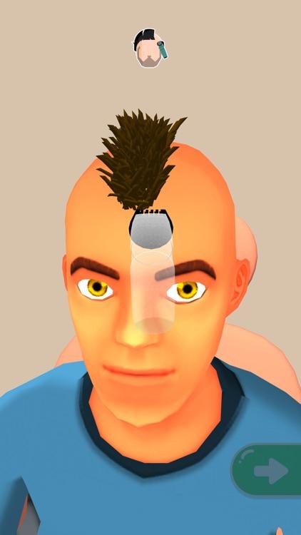Shave Master 3D