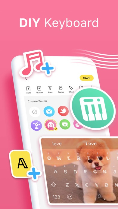 Facemoji Keyboard: Fonts&Emoji wiki review and how to guide