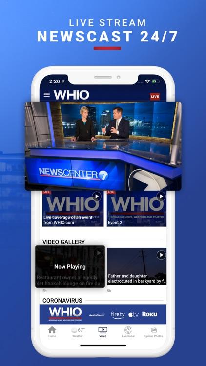 WHIO screenshot-2