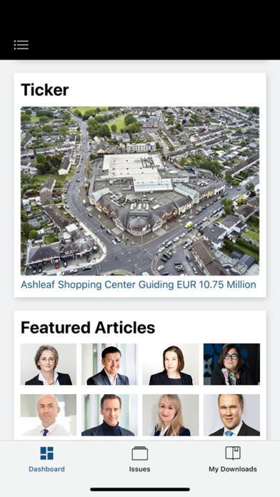 ACROSS MagazineScreenshot of 2