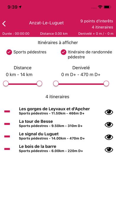 Anzat-Le-Luguet screenshot 1