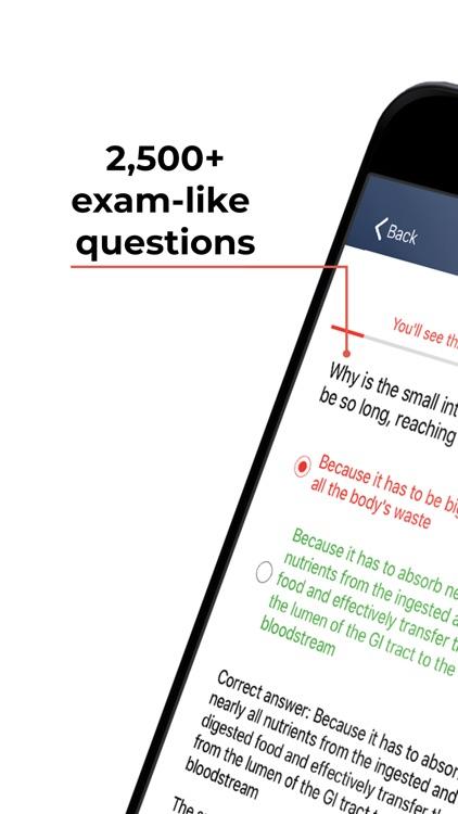 MBLEx Exam Questions