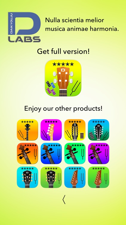 Ukulele Tuner and Chords screenshot-8