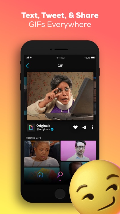 GIPHY: The GIF Search Engine screenshot-3