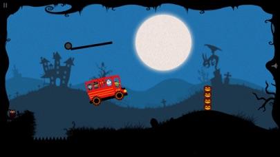 ハロウィーンの車の子供のゲーム(フル):モンスタートラック。のおすすめ画像6