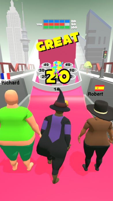 Skee Ball.io screenshot 7