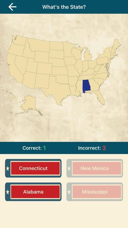 State the States™ USA screenshot-3