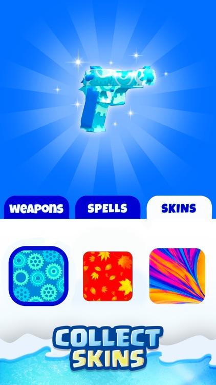 Frozen Sam screenshot-7