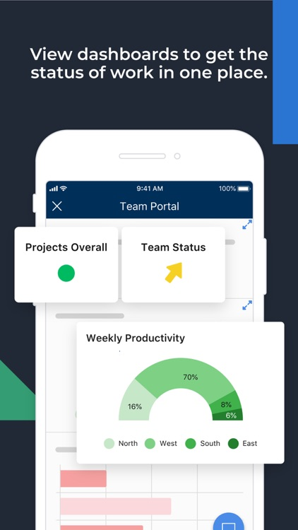 Smartsheet: Teams & Projects screenshot-5