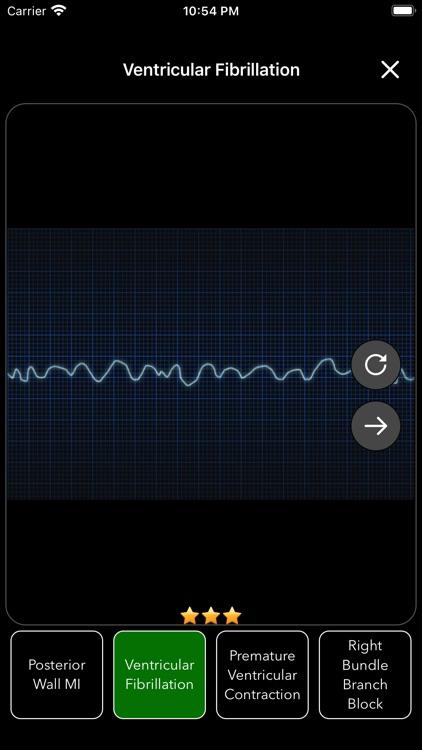 ECG Test Pro screenshot-0
