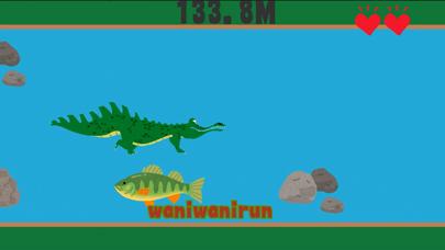 ワニワニラン -waniwanirun- screenshot 4