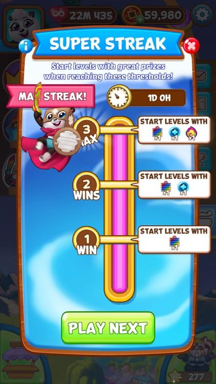 Bubble Shooter - Panda Pop! screenshot-8