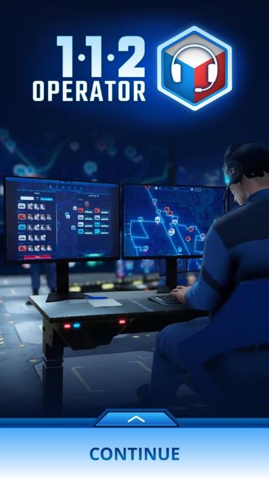 112 Operatorのおすすめ画像1