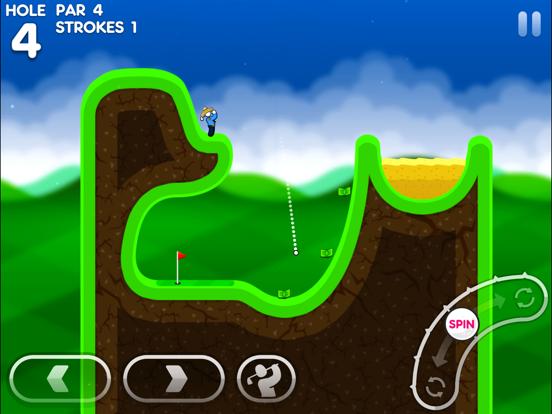 Super Stickman Golf 3+ screenshot 6