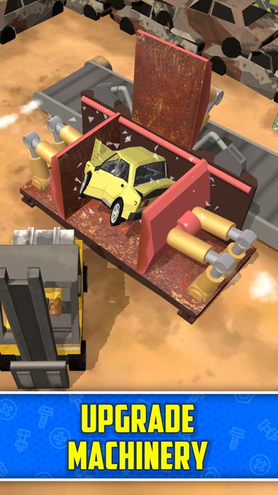 Scrapyard Tycoon Idle Game for windows pc