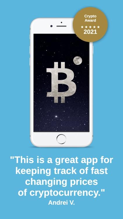 Bitcoin Monitor, Price Compare screenshot-4