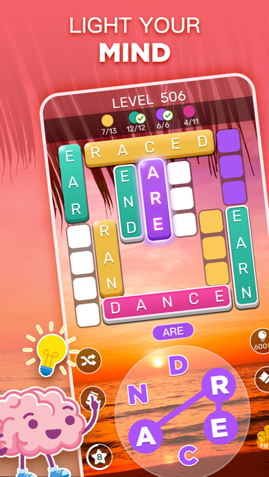 Words with Colors-Word Game wiki review and how to guide