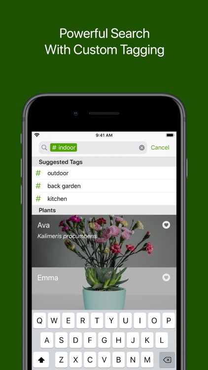 Droplet - Plant Care screenshot-5