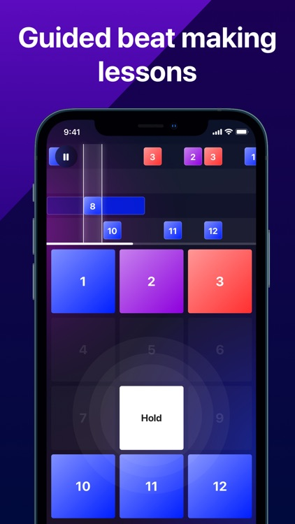 Rhythms: Music Maker Games screenshot-2