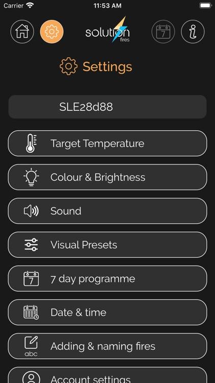 SOLUTION FIRES CONTROL APP screenshot-3