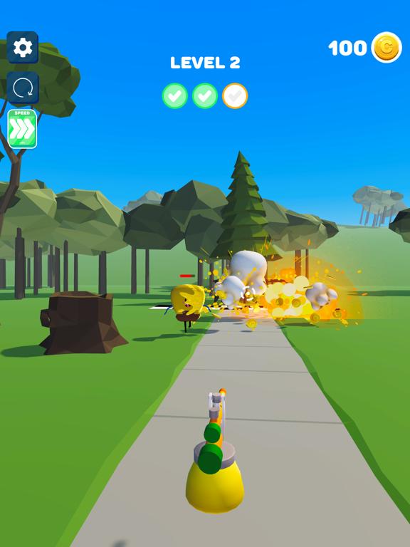 Snack Shooter screenshot 12