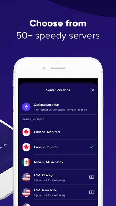 Download Avast Secureline VPN Proxy for Android