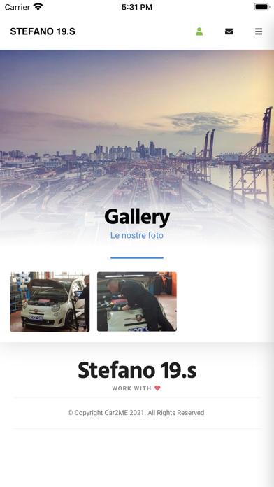 Stefano 19.s Screenshot