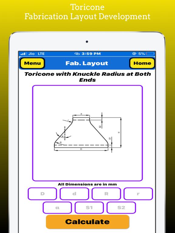 Fabrication Layout screenshot 15