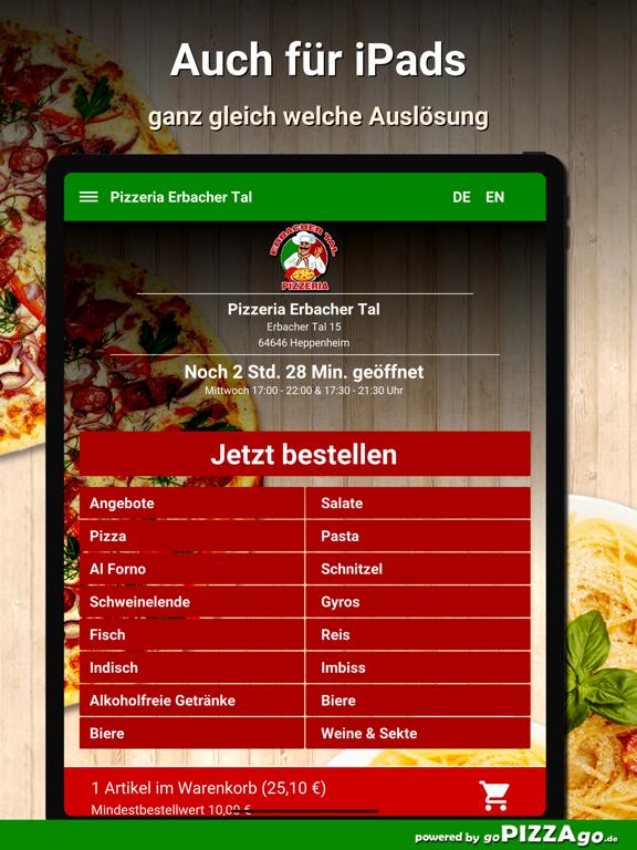 Erbacher Tal Heppenheim screenshot 8