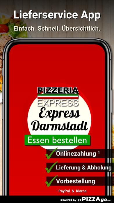 Express Darmstadt Arheilgen screenshot 1